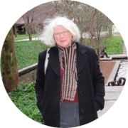 Marobeth Ruegg, Landscape Designer for Gardens for Living