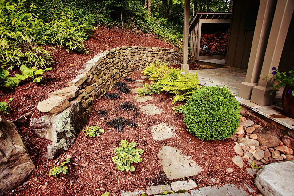 Black Mountain Landscape Design